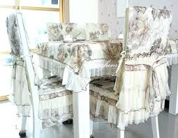 Kitchen Table Chair Covers Lately Luxury Dining Room Seat Is