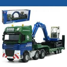 Harga Best Seller Miniatur Truck Excavator LOW LOADER WITH EXCAVATOR ... Cari Harga Bruder Toys 2813 Mack Granite Truck With Low Loader And Scania Rseries With Cat Bulldozer 116 Only Diecast Excavator 150 Scale Cstruction Siwinder Xtr Automated Side New Way Trucks Heil Halfpack Odyssey Residential Front Load Garbage Vacuumloader Truck 3axle Sdc 200 Disab Vacuum Technology Loader Worker Man Character Shipping Vector Image Machine Ce Zl50f Buy 3ton Wheel Loadertruck For Sale Amazing Wallpapers Caterpillar 960f Wheel Loading Dump Youtube