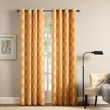 sonoma goods for life finley window curtain null