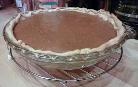 Pumpkin Pie Evaporated Milk Brown Sugar by Feast Everyday Thanksgiving Keepers Pumpkin Pie