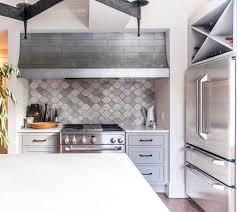 kitchen backsplashes ceramic tile backsplash grey glass kitchen