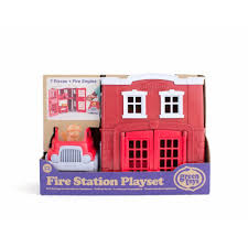 Whole Earth Provision Co. | Green Toys Green Toys Fire Station Playset Green Toys Fire Truck Nordstrom Rack Engine Figure Send A Toy Eco Friendly Look At This Green Toys Dump Set On Zulily Today Tyres2c Made Safe In The Usa 2399 Amazon School Bus Or Lightning Deal Red 132264258995 1299 Generspecialtop Review From Buxton Baby Australia Youtube Daytrip Society Recycled Plastic Little Earth Nest