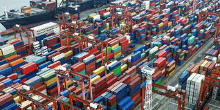 100 Shipping Containers For Sale New York Port Of Jersey Anticipates Double Volume By 2050