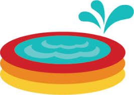 Pool Clipart Kiddie Med Png Panda Free Clip Art Freeuse Library