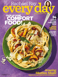 Rachael Ray Curry Pumpkin Soup by Everyday By Rachael Ray October 2016 By Min Mag Com Issuu