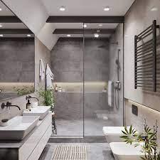 104 Modern Bathrooms 26 Banje Ideas Small Bathroom Bathroom Design Remodel
