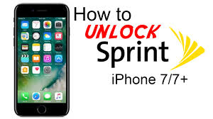 How to Unlock Sprint iPhone 7 & 7 Plus Use in USA and Worldwide