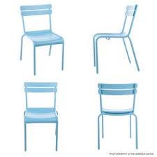 Fermob French Bistro Chairs by French Bistro Sets Fermob Bistro Sets Fermob Pinterest