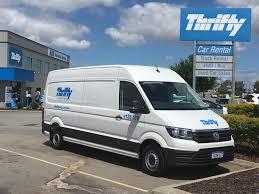 100 Thrifty Truck Rentals Brendan Tucker Fleet Operations Manager Car