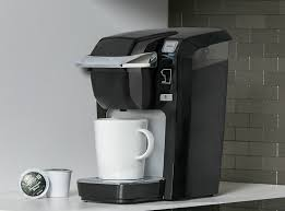 Keurig Mini Plus Brewing System Black 120309