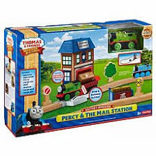Tidmouth Shed Deluxe Set by Tidmouth Sheds Deluxe Set Totally Thomas Inc