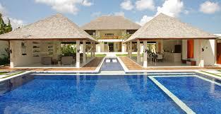 Villa Asante 4 bedroom Villa Canggu Bali