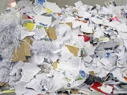 recyclage papier bureau le recyclage et la collecte des papiers avec cèdre
