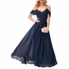 popular navy maxi dress buy cheap navy maxi dress lots from china