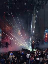 Cherub Rock Smashing Pumpkins by Smashing Pumpkins And Marilyn Manson Bring 90 U0027s Nostalgia Back