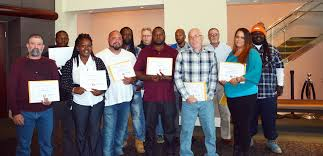 RichmondCC Graduates Second Class Of Truck Drivers | Richmond ... New Career In Truck Driving Interview With Cdl School Graduate Ptec Job Opportunities Semira Ming Driver Description For Resume Sample Certificate Svcc Truck Driver Graduates Recognized Farmville Cdllife Freymiller Student Recent Trucking Lovely Writing A Report Of Thesis Revisions For Emporia News 1 National Jobs