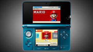 Nintendo 3DS eShop 01