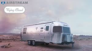 104 Airstream Flying Cloud For Sale Used Video Walkthrough In Travel Trailer Youtube
