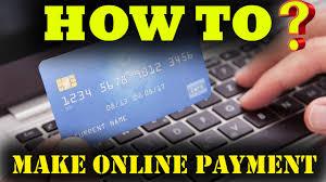 Hdfc Bill Deskcom by How To Make Online Payment Debit Card Credit Card Net