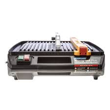 plasplugs dww100 compact plus electric tile cutter with free
