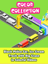 Amazon.com: Black Police Car, Ice Cream Truck With Big Crane In ... Big Monster Truck Videos 28 Images Maximum Destruction Ordrive Magazine Owner Operators And Ipdent Kenworth K108 My Youtube Channel Plenty Of W Flickr Diessellerz Home Watch These Giant Mudding Trucks Go Through Some Insane Mud Filled Big Street Vehicle Videos Car Cartoons By Kids Channel This Rig Called Bad Romance Is One Of The Baddest Weve Red The Toy For Children Overtaking On Highway Royaltyfree Video Stock Monster Crash For Children Dan We Are Commercial Truck Repair In Conley Ga I Call Chapmans Garage