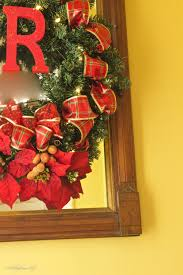 Qvc Christmas Trees In July by Qvc Diy Wreath Challenge