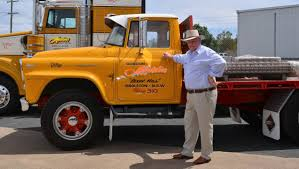 100 Livestock Trucking Companies Gordon Martin Hands Over The Reins At Family Trucking Business The