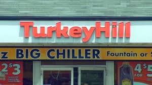 Emmaus Halloween Parade Route by Turkey Hill Seeks Liquor License In Bethlehem Wfmz
