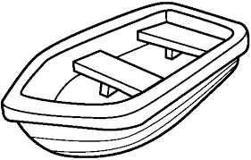 Speed boat clipart black and white free clipart 2 Clipartix