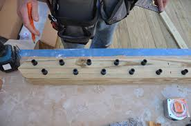 Decks.com. Deck Railing Balusters How To Calculate Spindle Spacing Install Handrail And Stair Spindles Renovation Ep 4 Removeable Hand Railing For Stairs Second Floor Moving The Deck Barn To Metal Related Image 2nd Floor Railing System Pinterest Iron Deckscom Balusters Baby Gate Banister Model Staircase Bottom Of Best 25 Balusters Ideas On Railings Decks Indoor Stair Interior Height Amazoncom Kidkusion Kid Safe Guard Childrens Home Wood Rail With Detail Metal Spindles For The
