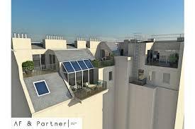 3 schlafzimmer wohnbereich mit toller glasfront und terrasse mit wienblick ihr wohntrau