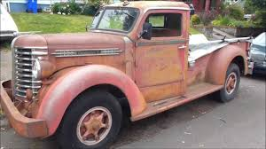 Unrestored Diamond T Pickup Truck - YouTube Pickups For Sale Antique 1950 Gmc 3100 Pickup Truck Frame Off Restoration Real Muscle Hot Rods And Customs For Classics On Autotrader 1948 Classic Ford Coe Car Hauler Rust Free V8 Home Fawcett Motor Carriage Company Bangshiftcom 1947 Crosley Sale Ebay Right Now Ranch Like No Other Place On Earth Old Vebe Truck Sold Toys Jeep Stock Photos Images Alamy Chevy Trucks Antique 1951 Pickup Impulse Buy 1936 Groovecar