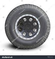 100 Off Road Truck Tires Old Tire Wheel Mud Type Stock Photo Edit Now 705822394