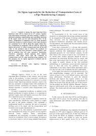 PDF) Six Sigma Approach For The Reduction Of... Sygma Network Truck On Inrstate 95 Sthbound Youtube Trucking Logistics Bpo Process Outsourcing Wns Indelac 5s Lean Manufacturing Go Green Qc Six Sigma Practical For Offices Using The A3 And Benefits Of Cerfication Belt Dropping The Chains Off A Mitsubishi Pfsofts Protrader Selected By Uk Cfd Spreadbet Broker Paul Blais P L Duncan Columbia Virginia 70mm F28 Dg Art Macro Lens Fsony E 271965 Ebay Lvo Us Truck Vnx 630 Mit 120 Kmh Ber Den Highway Conexpo 96 Best Images Pinterest Business Tools What Is