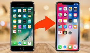 How to Transfer Data from Old iPhone to New iPhone X and iPhone 8