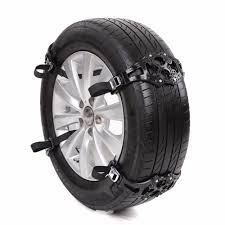 NoEnName_Null 1PC Winter Truck Car Snow Chain Black Tire Anti Skid ... Rud Tire Chains Amazoncom Welove Anti Slip Snow Adjustable For Glacier 2028c Light Truck Cable Chain How To Install General Highway Service Semi India Kashmir Gulmarg Army Truck With Snow Chains Driving On High Tech Tire Google Search Misc Manly Cool Stuff New 2017 Version Car Wheel Stock Image Image Of Auto Maintenance 7915305 Canam Commander Forum Safe Security 58641657 Diy 5 Steps Pictures Tire Chainsnet Reinforced