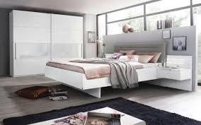 schlafzimmer joelle in weiß light grey