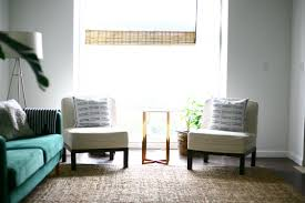 Next Up We Are Thinking About Coffee Tables And Art Above The Sofa Takes A While To Find Right Pieces Though
