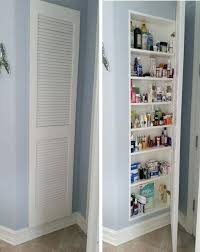 How To Recess A Medicine Cabinet Full Size Medicine Cabinet