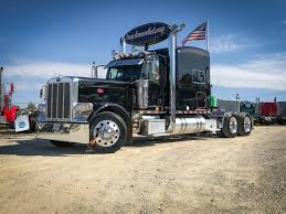 PETERBILT - Tractors - Semi Trucks For Sale - Truck 'N Trailer Magazine Model 389 Peterbilt 1995 379 Custom Rig Nexttruck Blog Industry News Sky Blue At The 2018 Shell Rotella Superrigs Truck Movin Out Working Show Of The Month David Tompkins Super Beauty Contest Winners Iowa 80 Truckstop 1985 359 Wins Why Kenworths T880 Won Atd Of Year Equipment Fepeterbilt Prime Mover On Display 2015 Riverina American Tractor Editorial Stock Image Peterbilt Daycab Market Daycabs For Sale In Tn 75 Chrome Shop Crowns Winners In Florida Pride Polish Event