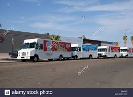 100 Delivery Trucks Stock Photos Stock Images Alamy