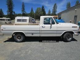 1971 Ford F - 100 F100 Pickup Truck Old Truck Running Fleetside F150 ... 1971 Ford Truck Preliminary Shop Service Manual Original Bronco F Buy A Classic Rookie Garage F250 Heater Control Valve The Fordificationcom Forums File1971 F100 Sport Custom Pickup 209619880jpg Ranchero By Vertualissimo Awesome Rides Pinterest Mustang Shelby Mach 1 Tribute 2 Door 350 Wiring Diagram Simple Electronic Circuits It May Not Be Red But This Is A Fire Hot Rod 390 V8 C6 Trans 90k Miles Clean Proves That White Isnt Always Boring Fordtruckscom