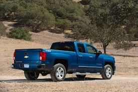 Silverado Bed Sizes by 2017 Chevrolet Silverado 1500 Reviews And Rating Motor Trend