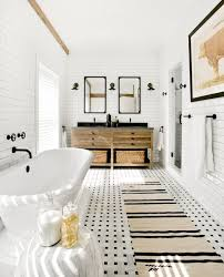 35 Stunning Modern Farmhouse Bathroom Decor Ideas Make You Relax In ... Contemporary Bathroom Decorating Ideas With Modern Square Pedestal Image 14334 From Post Easy Great Simple Small Bathroom Decorating Ideas Cute Fittings Presenting Double Vanity 25 Best Bathrooms Luxe With Design 100 Decor Ipirations For Classy Wonderful Glass Chandelier And Tile Tiles Small Master Designs Remodel Inspiration Contemporary Bathrooms Modern 6 Magical For Your 30 Private Heaven Freshecom Minimalist Farmhouse Decor 38