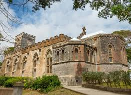 Barbados Caribbean Trip Ideas Tree Sky Building Landmark Architecture Stone Ancient History Monastery Palace