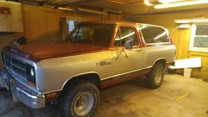 1974 Ramcharger For Sale Craigslist | 2019 2020 New Car Price And ...