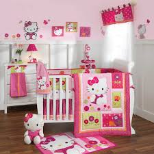 Hello Kitty Bedroom Decorating Ideas