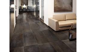 New Rugged Weathered Metal Look of NexaHDP Is Florida Tile s
