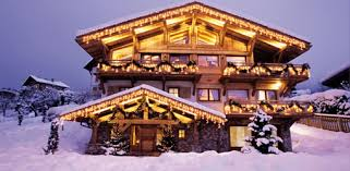 chalet des sens one of the best chalet hotels in megeve megeve