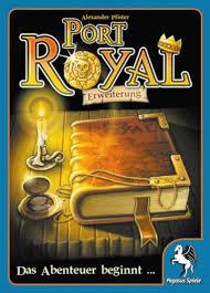 pegasus spiele port royal das abenteuer beginnt